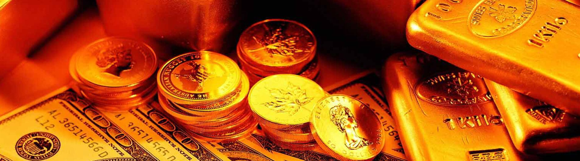 Bullion Exchanges