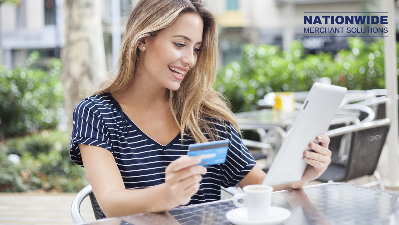 Nationwide Merchant Solutions Credit Card Processing Website