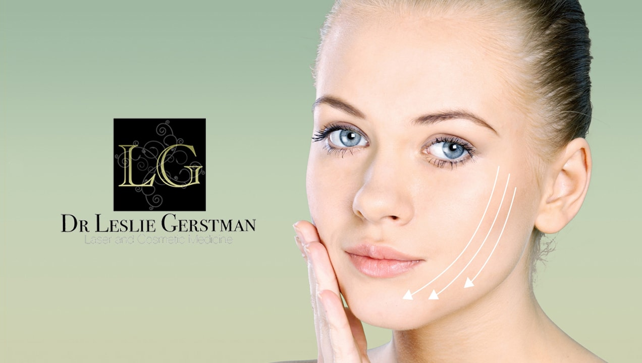 Dr Gerstman provides custom, high-quality facial treatments for female patients