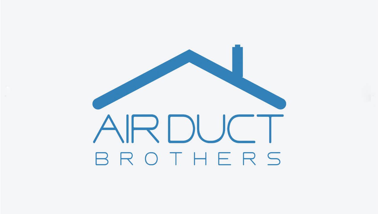 Air Duct Brothers possesses a rebranded logo