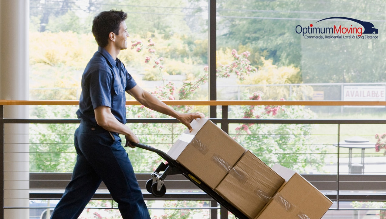 Optimum Moving Services Intro