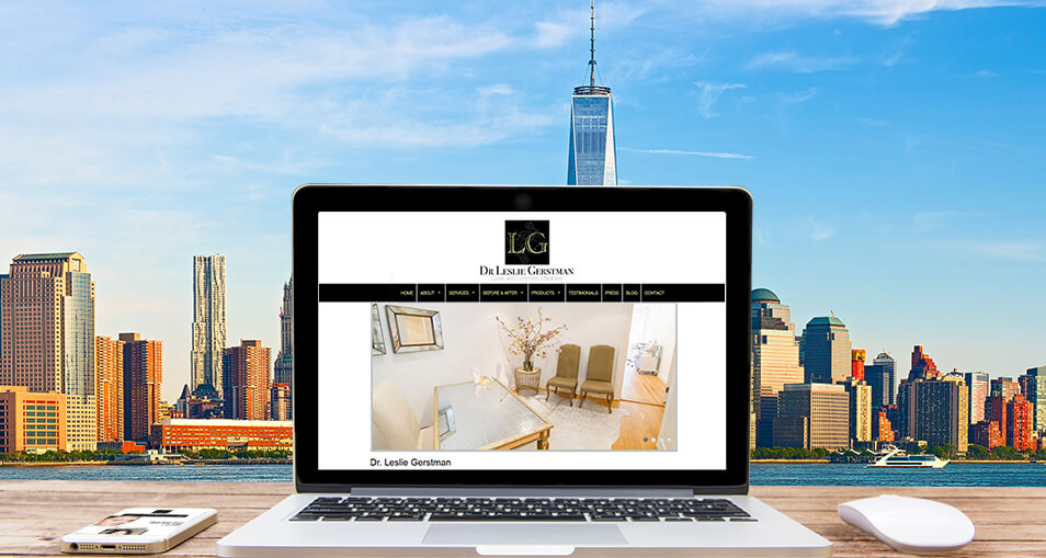 New York Website Design