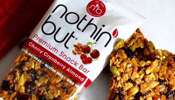 Nothin' But Foods