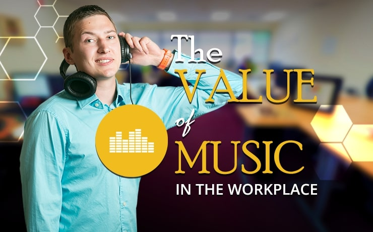 the-value-of-music-in-the-workplace