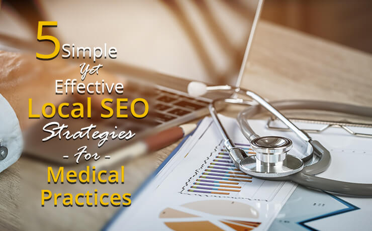 local Seo for medical practices