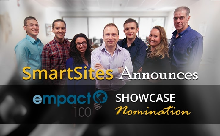 smartsites-announces-empact100-showcase-nomination