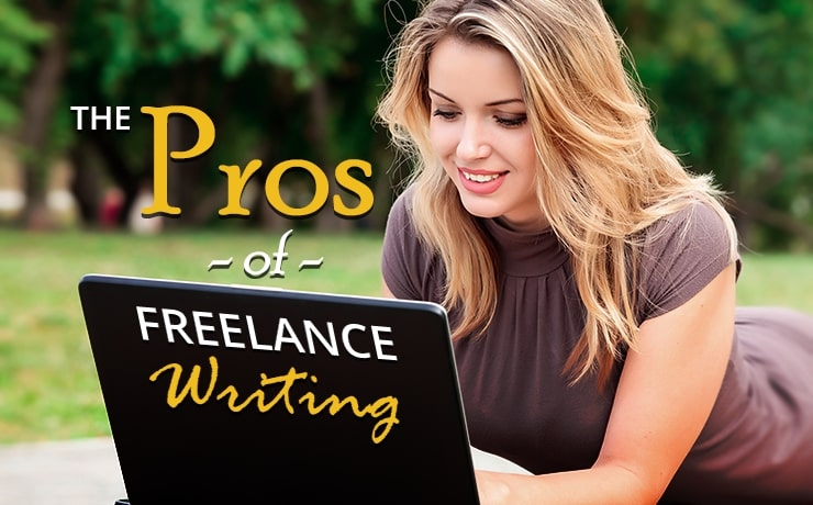 the-pros-of-freelance-writing