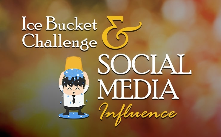 Ice Bucket Challenge and Social Media Influence