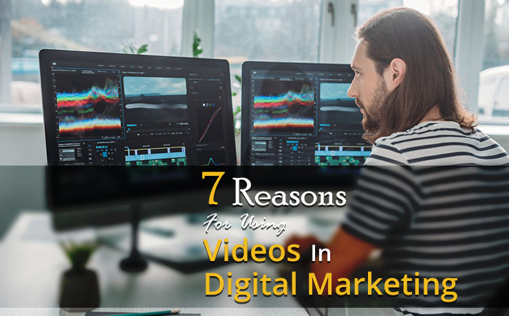 videos in digital marketing