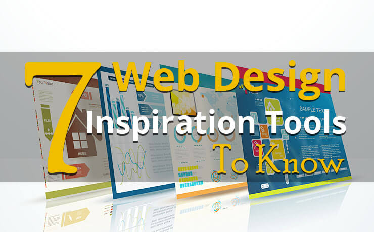 7 Web Design Inspiration Tools To Know