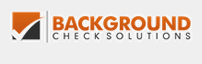 Background Check Solutions