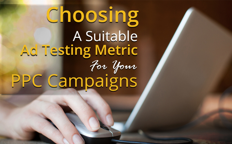 ad testing metric