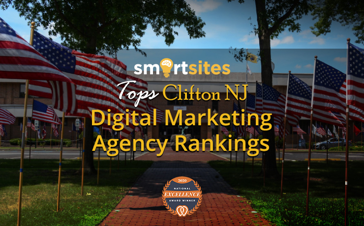 Clifton NJ Digital Marketing Agency