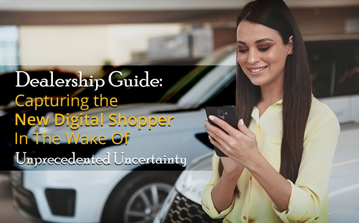 new digital shopper for car dealerships