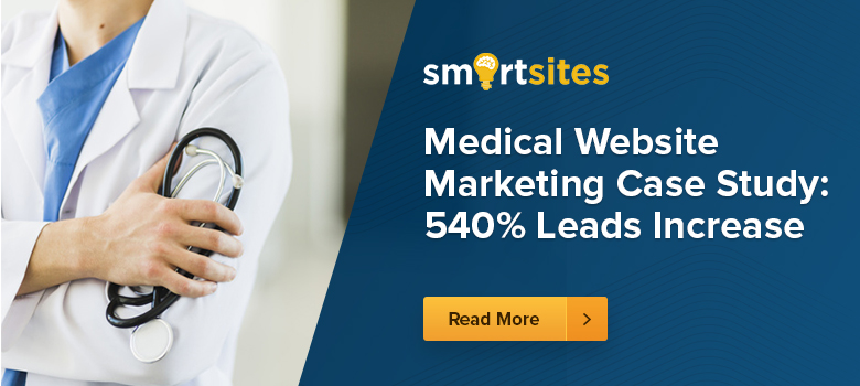 Increase Medical Professionals Leads with Google Ads Remarketing