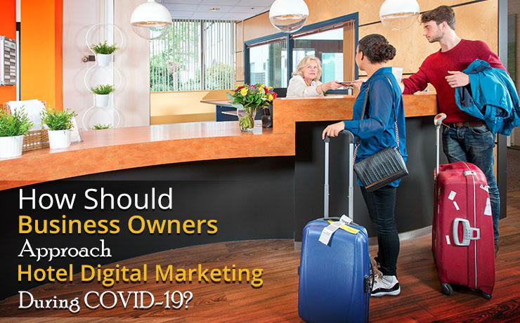 hotel digital marketing