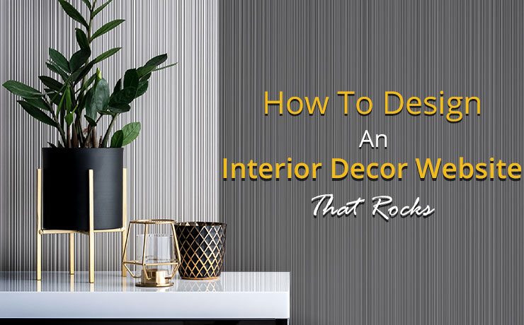 interior décor website