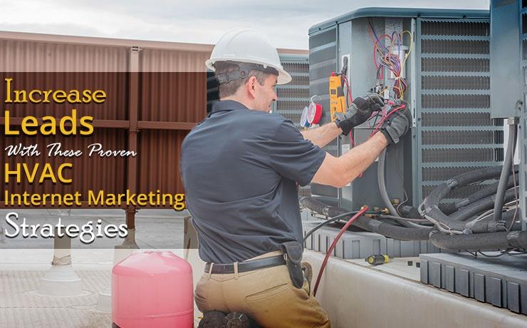 HVAC Internet Marketing