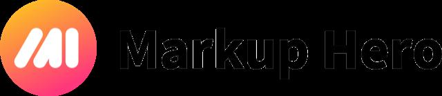 Markup Hero logo