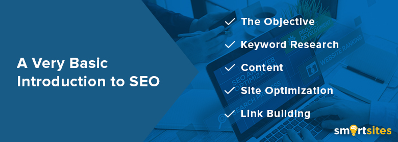 A Very Basic Introduction to SEO