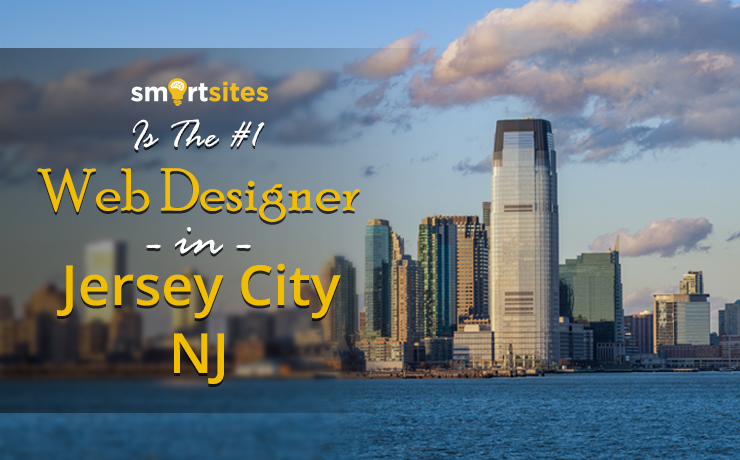 SmartSites Is The #1 Web Designer in Jersey City NJ
