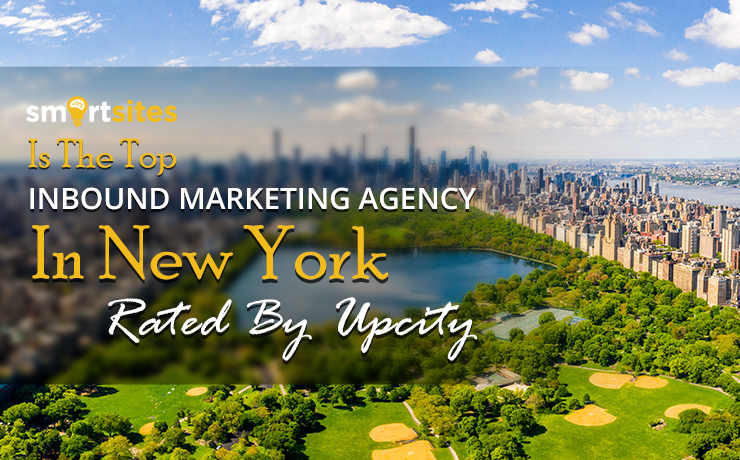 top inbound marketing agency in New York