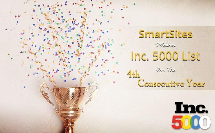 SmartSites Inc. 5000