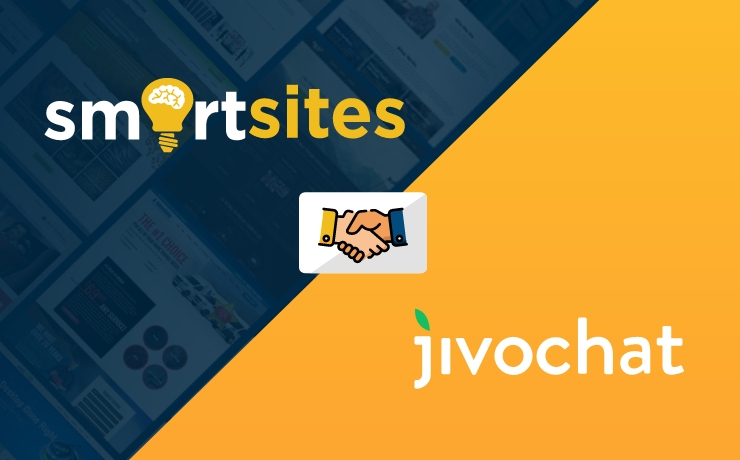 SmartSites Partners JivoChat review