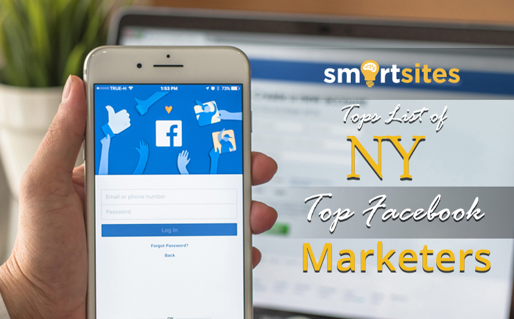 SmartSites Tops List of NY Top Facebook Marketers