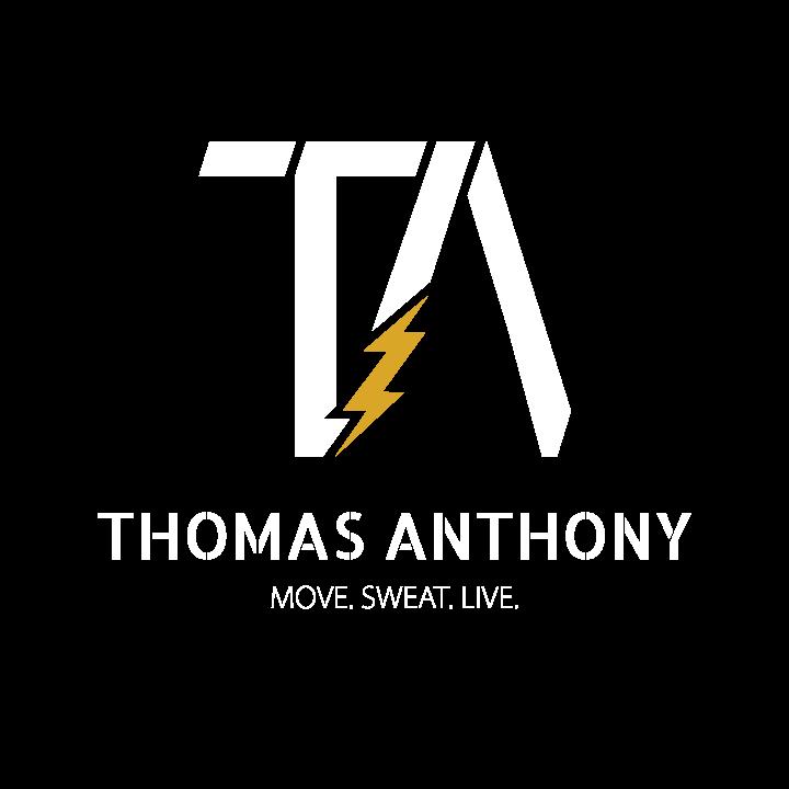 Thomas-Anthony Jimenez Logo
