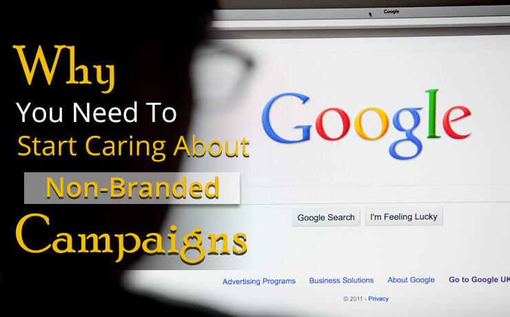 non-branded campaigns