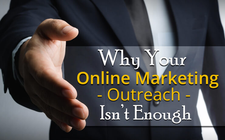 online marketing outreach