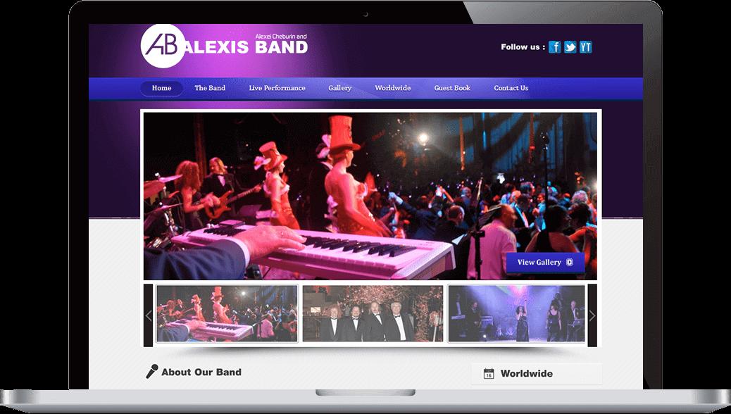 Alexis Band
