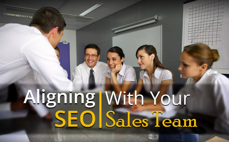 Aligning SEO with Your Sales Teams