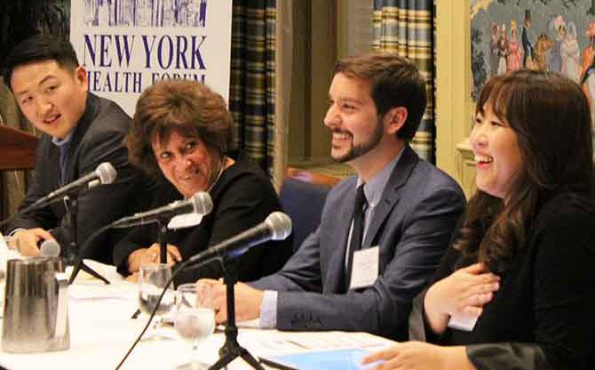 8th Annual New York Health Forum