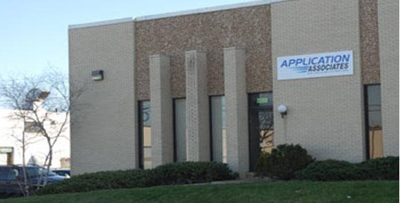 Application Associates Banner