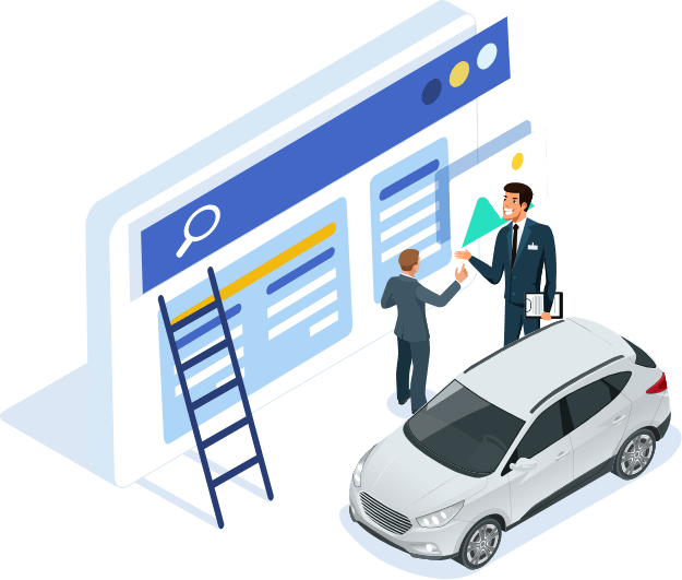 Search Engine Optimization for Auto Repair
