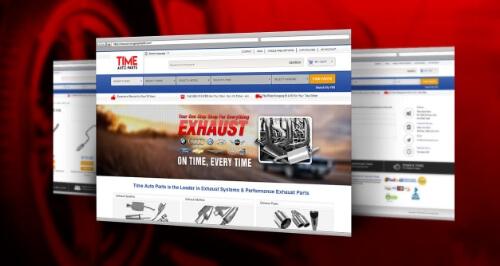 Automotive Time Auto Parts