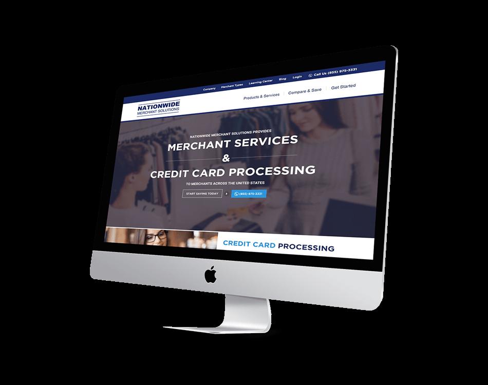 Banner Graphics Merchant Services