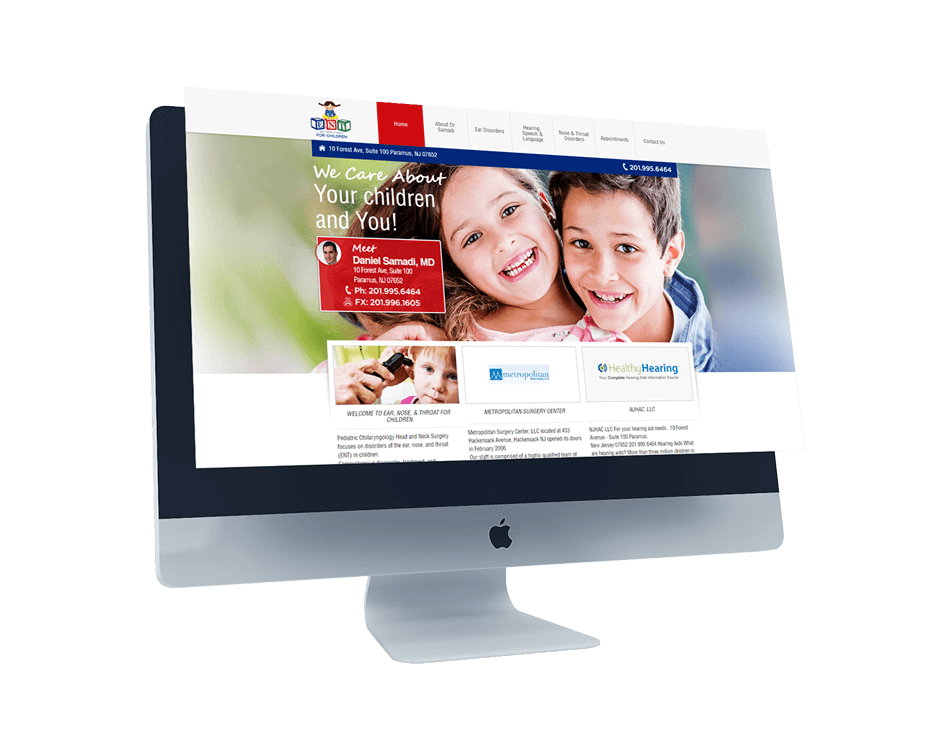 Banner Graphics Physician