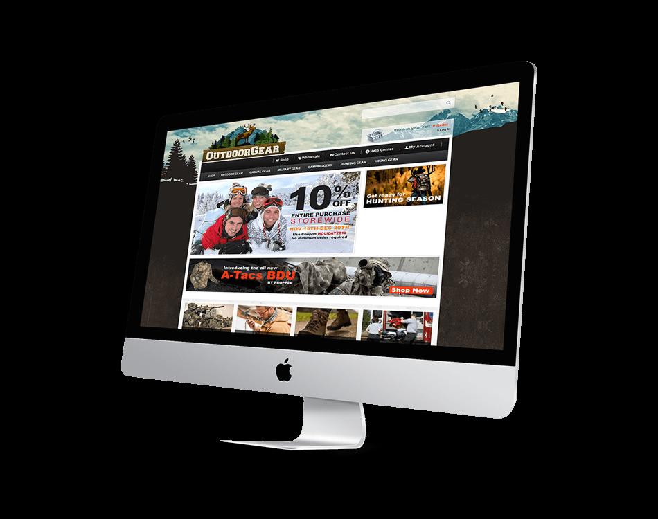 Banner Graphics Startup