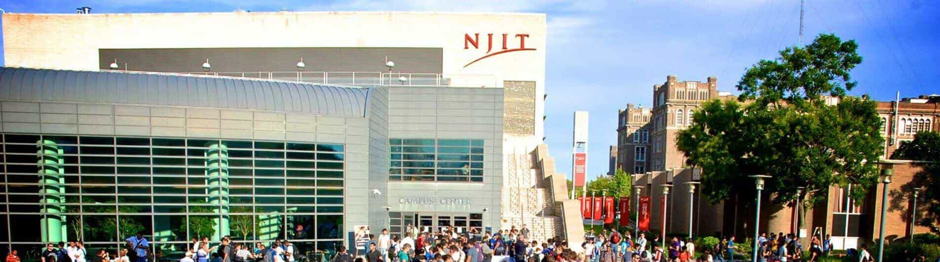 Njit Banner