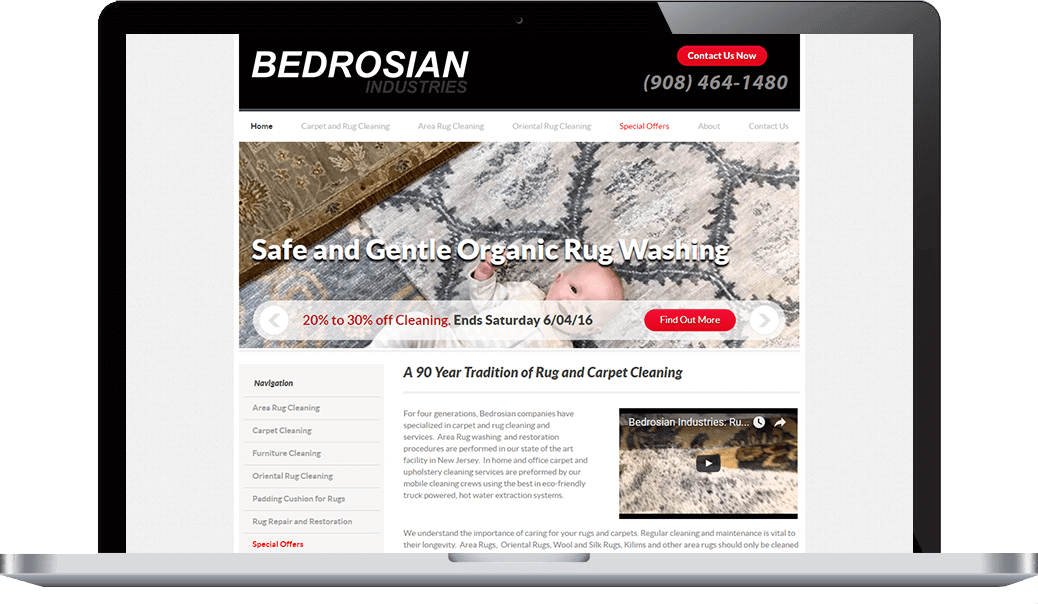 Bedrosian Industries