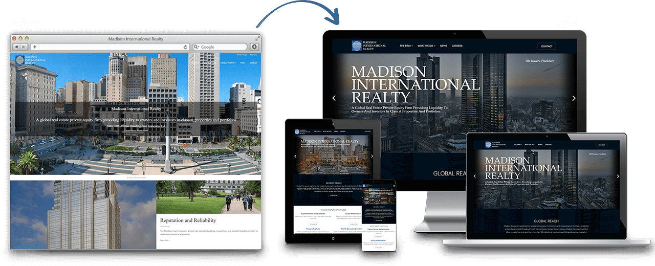 Madison International Realty