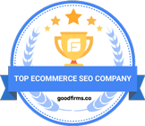 Goodfirms Top Ecommerce SEO