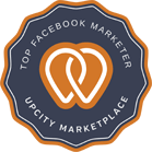 Upcity Top Facebook Marketing