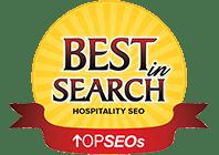 TopSEOs Top Hospitality SEO