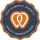 Upcity Top Hubspot Agencies