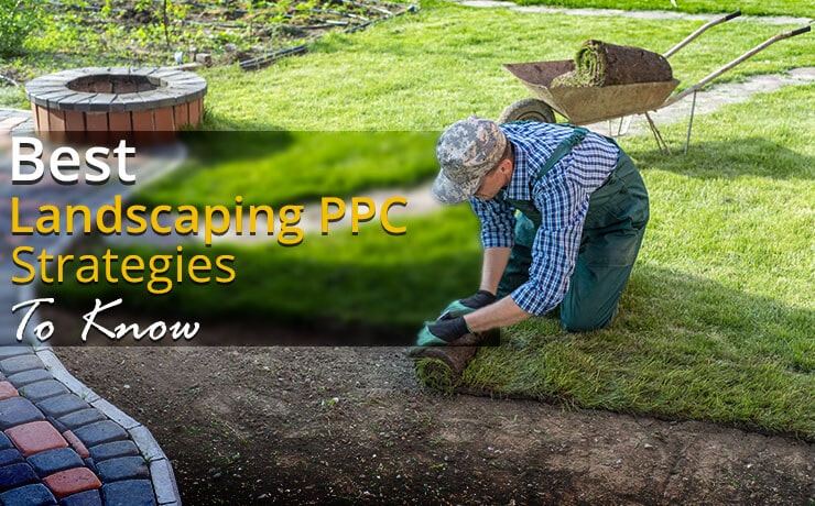 landscaping PPC
