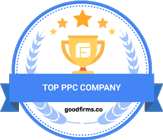 Goodfirms Top PPC Company